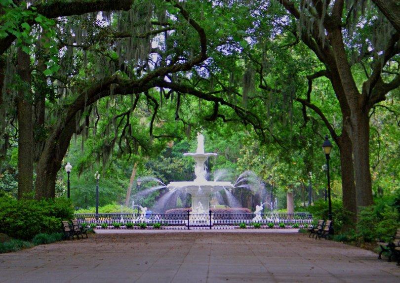 حديقة فورسيث