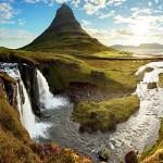 شاهد 15 شلال من اجمل شلالات ايسلندا الساحرة