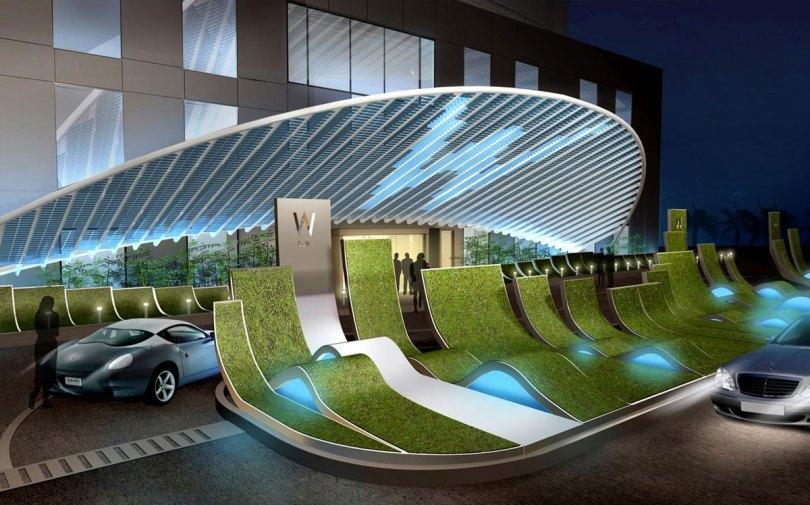 فندق دبليو الدوحة