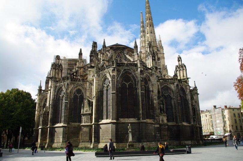 كاتدرائية بوردو