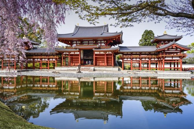 معبد بيودو ان