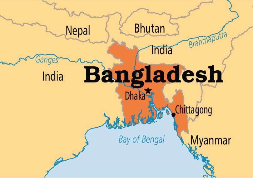 موقع بنجلاديش