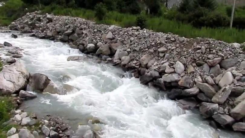 نهر ألارشا