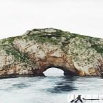 تعرف على أجمل الاماكن السياحية في جزيرة كابري الساحرة في ايطاليا