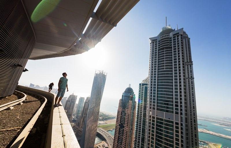 الترفيه في دبي