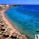 المناطق الأكثر جذباً للسياحة في البحر الاحمر