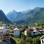 السياحة في كابرون النمساوية الجميلة الساحرة واهم فنادقها