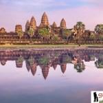 12 من اهم معالم جذب السياحة في كمبوديا الاكثر شعبية