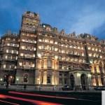 لانغام للضيافة تتطلَّع إلى إدارة 100 فندق ومنتجع حول العالم