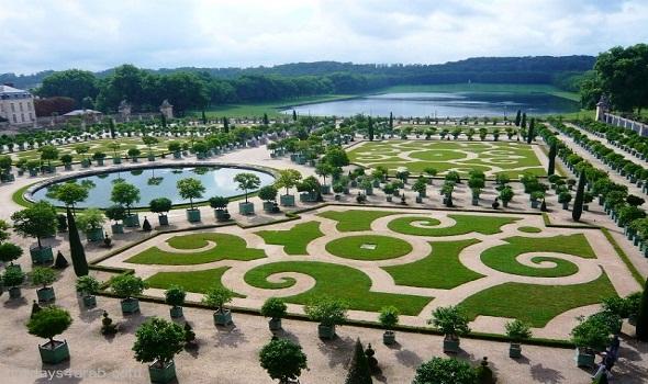 حدائق أكدال