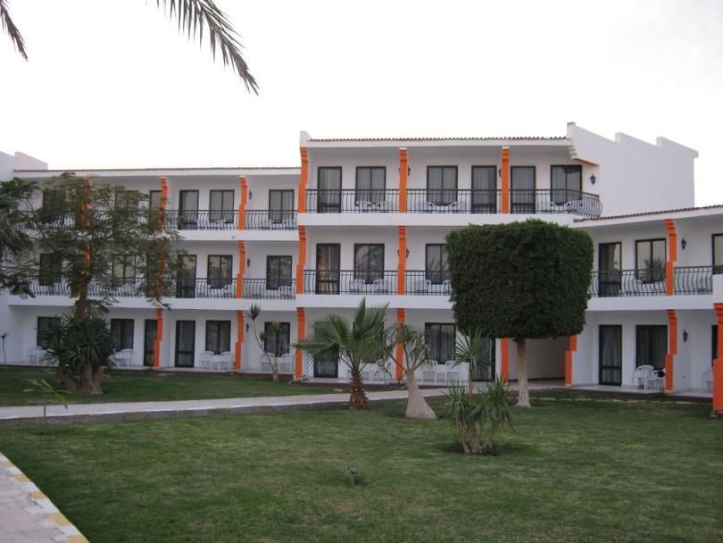 فندق لامار ريزورت أبو سوما