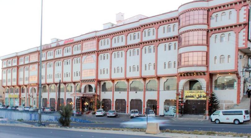 فندق الفالح بالباحة