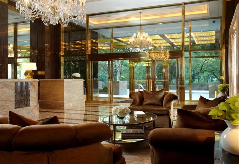 فندق ترامب انترناشيونال