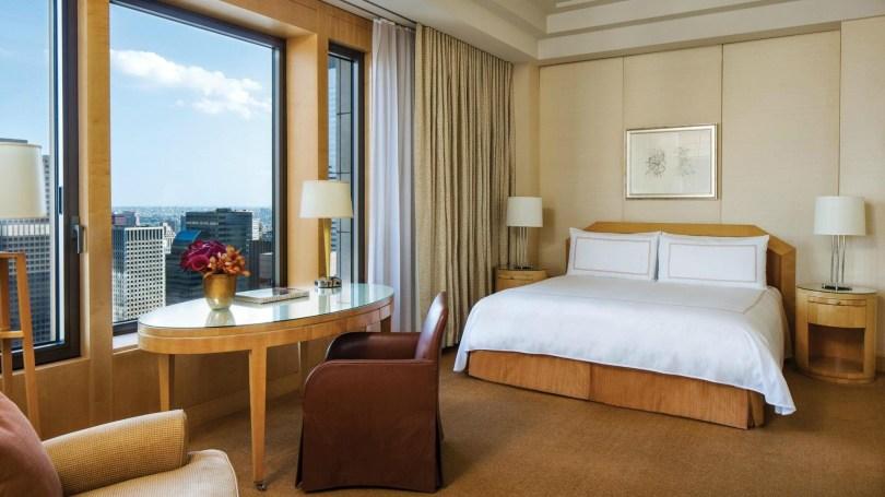 فندق فور سيزونز نيويورك