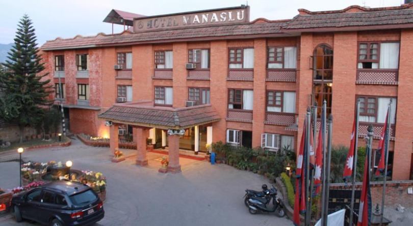 فندق ماناسلو