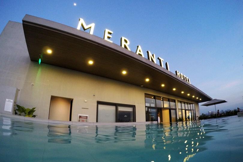 فندق ميرانتي
