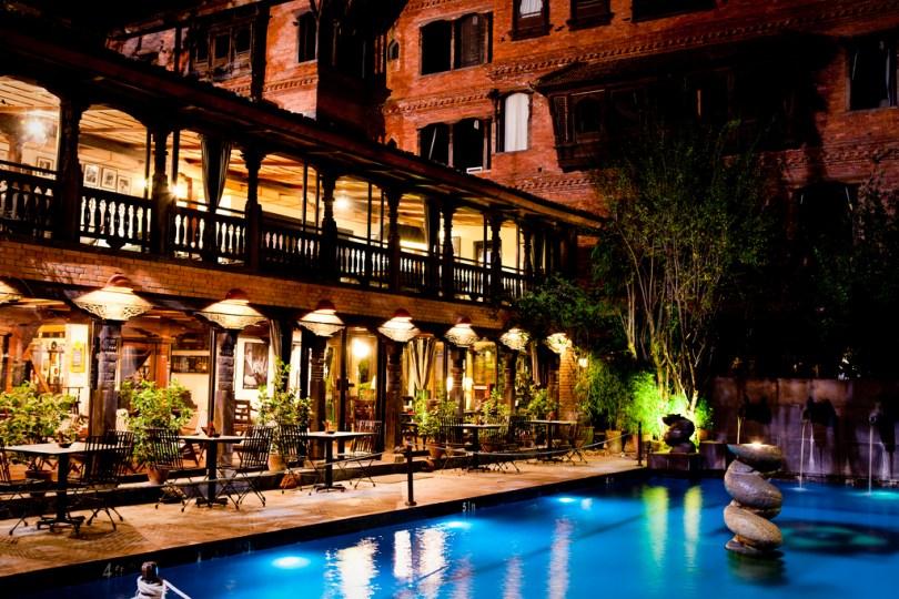 فندق DWARIKA'S