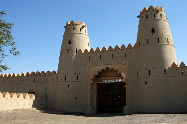 قلعة الجاهلى