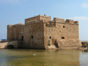 قلعة لارنكا