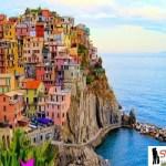 السياحة في ايطاليا و تقرير عن اجمل مدن ايطاليا السياحية