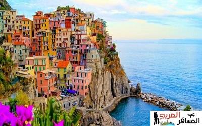 مدن ايطاليا