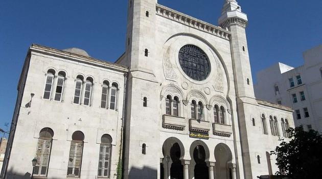 معبد وهران العظيم