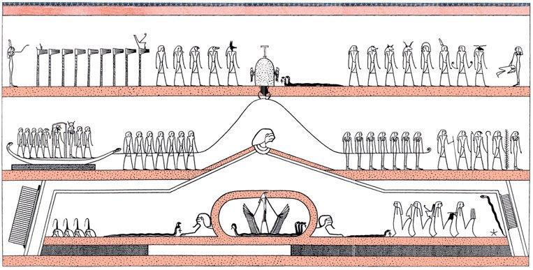 مقبرة الملك تحتمس الثالث