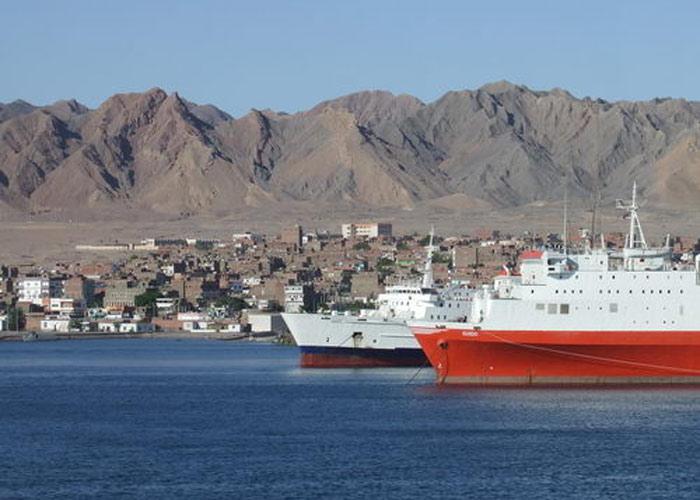 ميناء سفاجا