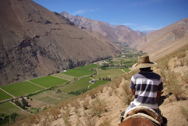وادي Elqui