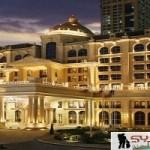 فوز فندق سانت ريجيس في دبي بجائزة عالمية