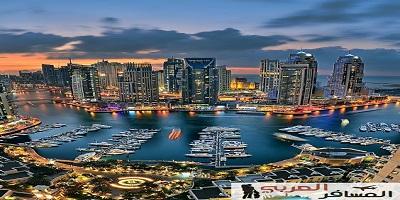 دبي للسياحة