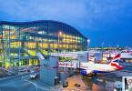 مطار هيثرو