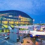 مطار هيثرو يحتل مرتبه المطار الأكثر استقبالاً للمسافرين بأوروبا