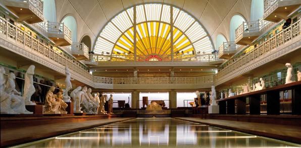 Musée d'Art et d'Industrie André Diligent