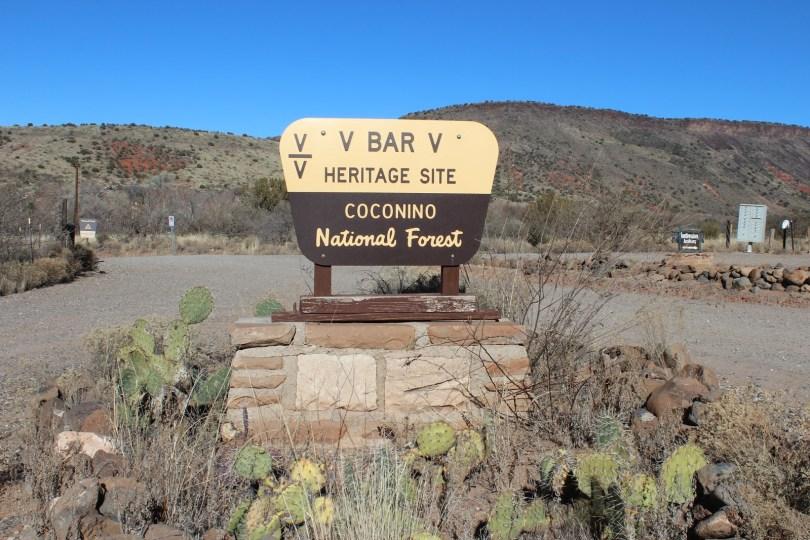 V-Bar-V Heritage Site
