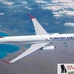 الخطوط الجوية التركية تطلق أولى رحلاتها متجهه إلى غينيا