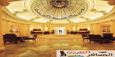 فنادق اسبانيا