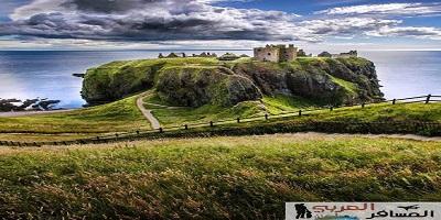 السفر الى اسكتلندا
