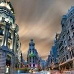 السياحة في مدريد و أجمل الاماكن السياحية فيها