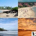تقرير عن أفضل الشواطئ في الهند للسياحة الصيفية