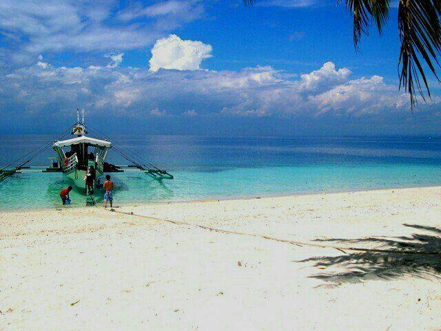 جزيرة بوراكاى