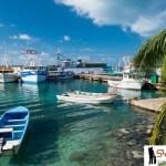 """السياحة في جزر الكاريبي الرائعة """" Corn Islands """""""