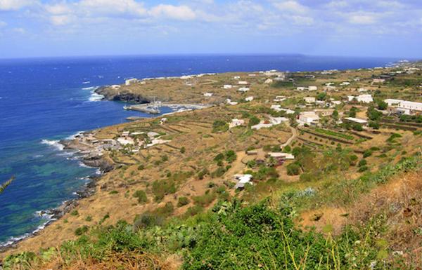 المتنزة الوطنى لجزر بريجونى