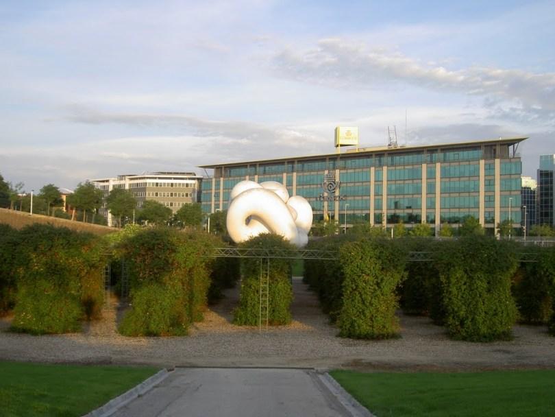 حديقة خوان كارلوس الأول