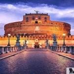 شاهد بالصور أجمل الأماكن التى يمكنك رؤيتها فى روما