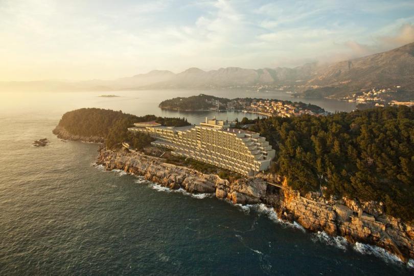فندق كرواتيا
