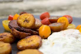 الطعام الرواندي