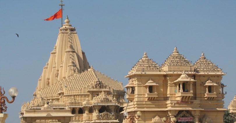 معبد Somnath