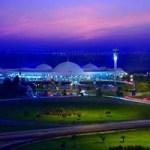 مطار الشارقة يوقع عقد مشروع التوسعة الجديد لاستقبال 25 مليون سائح