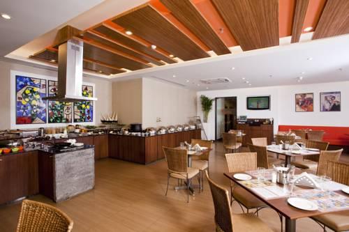 مطعم شجرة الليمون